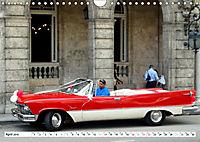 Imperial Crown Convertible - Eine Krone der Schöpfung in der Automobilgeschichte (Wandkalender 2019 DIN A4 quer) - Produktdetailbild 4