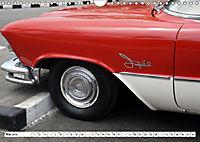 Imperial Crown Convertible - Eine Krone der Schöpfung in der Automobilgeschichte (Wandkalender 2019 DIN A4 quer) - Produktdetailbild 5