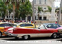 Imperial Crown Convertible - Eine Krone der Schöpfung in der Automobilgeschichte (Wandkalender 2019 DIN A4 quer) - Produktdetailbild 8