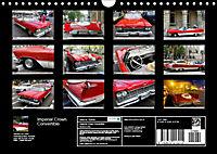 Imperial Crown Convertible - Eine Krone der Schöpfung in der Automobilgeschichte (Wandkalender 2019 DIN A4 quer) - Produktdetailbild 13