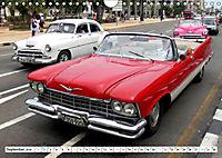 Imperial Crown Convertible - Eine Krone der Schöpfung in der Automobilgeschichte (Wandkalender 2019 DIN A4 quer) - Produktdetailbild 9