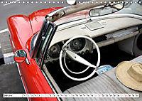 Imperial Crown Convertible - Eine Krone der Schöpfung in der Automobilgeschichte (Wandkalender 2019 DIN A4 quer) - Produktdetailbild 7