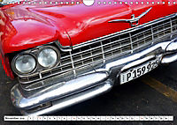 Imperial Crown Convertible - Eine Krone der Schöpfung in der Automobilgeschichte (Wandkalender 2019 DIN A4 quer) - Produktdetailbild 11