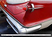 Imperial Crown Convertible - Eine Krone der Schöpfung in der Automobilgeschichte (Wandkalender 2019 DIN A4 quer) - Produktdetailbild 10