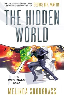 Imperials: The Hidden World, Melinda Snodgrass