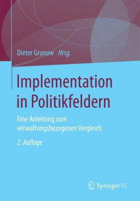 Implementation in Politikfeldern