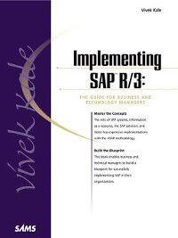 Implementing SAP R/3, Kale