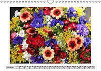 Impressing Sea of Flowers (Wall Calendar 2019 DIN A4 Landscape) - Produktdetailbild 1