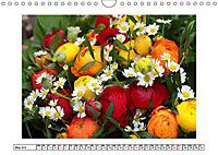 Impressing Sea of Flowers (Wall Calendar 2019 DIN A4 Landscape) - Produktdetailbild 5