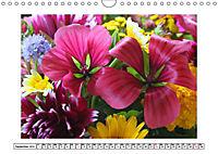 Impressing Sea of Flowers (Wall Calendar 2019 DIN A4 Landscape) - Produktdetailbild 9