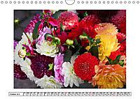 Impressing Sea of Flowers (Wall Calendar 2019 DIN A4 Landscape) - Produktdetailbild 10
