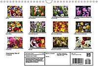 Impressing Sea of Flowers (Wall Calendar 2019 DIN A4 Landscape) - Produktdetailbild 13