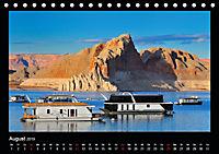 Impressionen am Lake Powell (Tischkalender 2019 DIN A5 quer) - Produktdetailbild 8