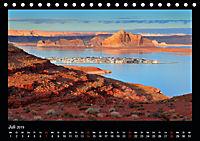 Impressionen am Lake Powell (Tischkalender 2019 DIN A5 quer) - Produktdetailbild 7