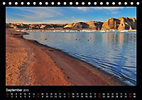 Impressionen am Lake Powell (Tischkalender 2019 DIN A5 quer) - Produktdetailbild 9