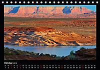 Impressionen am Lake Powell (Tischkalender 2019 DIN A5 quer) - Produktdetailbild 10