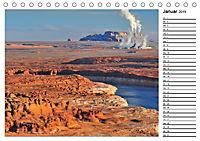 Impressionen am Lake Powell (Tischkalender 2019 DIN A5 quer) - Produktdetailbild 1