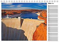 Impressionen am Lake Powell (Tischkalender 2019 DIN A5 quer) - Produktdetailbild 3