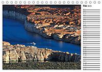 Impressionen am Lake Powell (Tischkalender 2019 DIN A5 quer) - Produktdetailbild 5