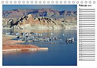 Impressionen am Lake Powell (Tischkalender 2019 DIN A5 quer) - Produktdetailbild 2