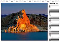 Impressionen am Lake Powell (Tischkalender 2019 DIN A5 quer) - Produktdetailbild 12