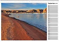Impressionen am Lake Powell (Wandkalender 2019 DIN A2 quer) - Produktdetailbild 9