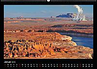 Impressionen am Lake Powell (Wandkalender 2019 DIN A2 quer) - Produktdetailbild 1