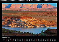 Impressionen am Lake Powell (Wandkalender 2019 DIN A2 quer) - Produktdetailbild 10