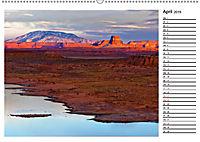 Impressionen am Lake Powell (Wandkalender 2019 DIN A2 quer) - Produktdetailbild 4