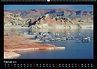 Impressionen am Lake Powell (Wandkalender 2019 DIN A2 quer) - Produktdetailbild 2