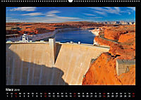 Impressionen am Lake Powell (Wandkalender 2019 DIN A2 quer) - Produktdetailbild 3