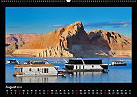 Impressionen am Lake Powell (Wandkalender 2019 DIN A2 quer) - Produktdetailbild 8