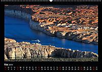 Impressionen am Lake Powell (Wandkalender 2019 DIN A2 quer) - Produktdetailbild 5