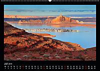 Impressionen am Lake Powell (Wandkalender 2019 DIN A2 quer) - Produktdetailbild 7
