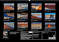 Impressionen am Lake Powell (Wandkalender 2019 DIN A2 quer) - Produktdetailbild 13