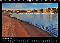 Impressionen am Lake Powell (Wandkalender 2019 DIN A3 quer) - Produktdetailbild 9