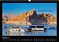 Impressionen am Lake Powell (Wandkalender 2019 DIN A3 quer) - Produktdetailbild 8