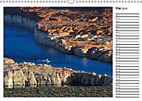 Impressionen am Lake Powell (Wandkalender 2019 DIN A3 quer) - Produktdetailbild 5