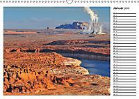 Impressionen am Lake Powell (Wandkalender 2019 DIN A3 quer) - Produktdetailbild 1