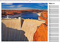 Impressionen am Lake Powell (Wandkalender 2019 DIN A3 quer) - Produktdetailbild 3
