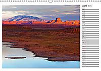 Impressionen am Lake Powell (Wandkalender 2019 DIN A3 quer) - Produktdetailbild 4