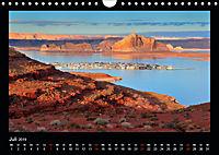 Impressionen am Lake Powell (Wandkalender 2019 DIN A4 quer) - Produktdetailbild 7