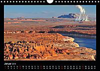Impressionen am Lake Powell (Wandkalender 2019 DIN A4 quer) - Produktdetailbild 1