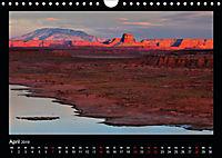 Impressionen am Lake Powell (Wandkalender 2019 DIN A4 quer) - Produktdetailbild 4