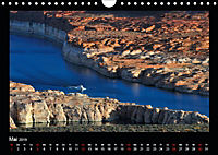 Impressionen am Lake Powell (Wandkalender 2019 DIN A4 quer) - Produktdetailbild 5