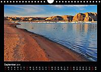 Impressionen am Lake Powell (Wandkalender 2019 DIN A4 quer) - Produktdetailbild 9