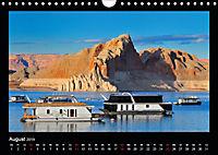 Impressionen am Lake Powell (Wandkalender 2019 DIN A4 quer) - Produktdetailbild 8