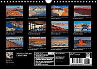 Impressionen am Lake Powell (Wandkalender 2019 DIN A4 quer) - Produktdetailbild 13