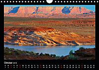 Impressionen am Lake Powell (Wandkalender 2019 DIN A4 quer) - Produktdetailbild 10