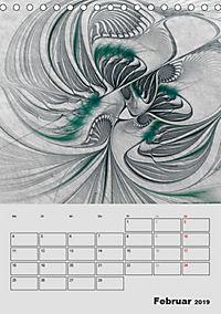 Impressionen auf Stein (Tischkalender 2019 DIN A5 hoch) - Produktdetailbild 2